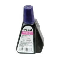 Краска штемп 28мл фиол Trodat 7011/ф